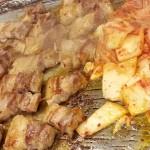 豚たん天満-サムギョプサル
